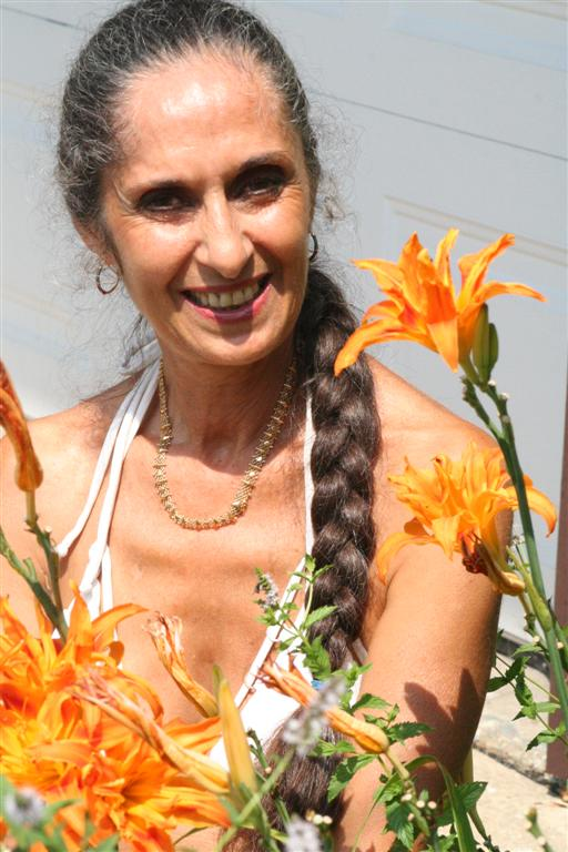 Rosanna Martella - Macrobiotic Counselor